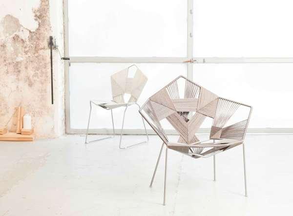 Cod di Gaga & Design Chairs