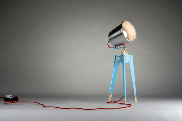 Frank Table Lamp