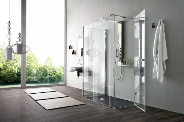 Trendy shower trays
