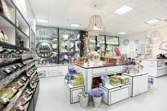 Candy Room Australia
