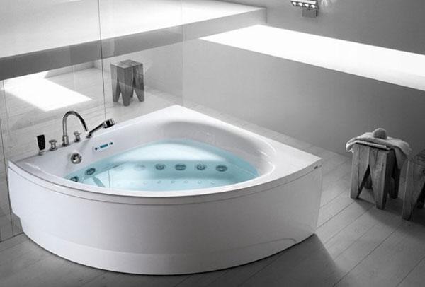 Tub-shower Combination, designed by Fabio Lenci