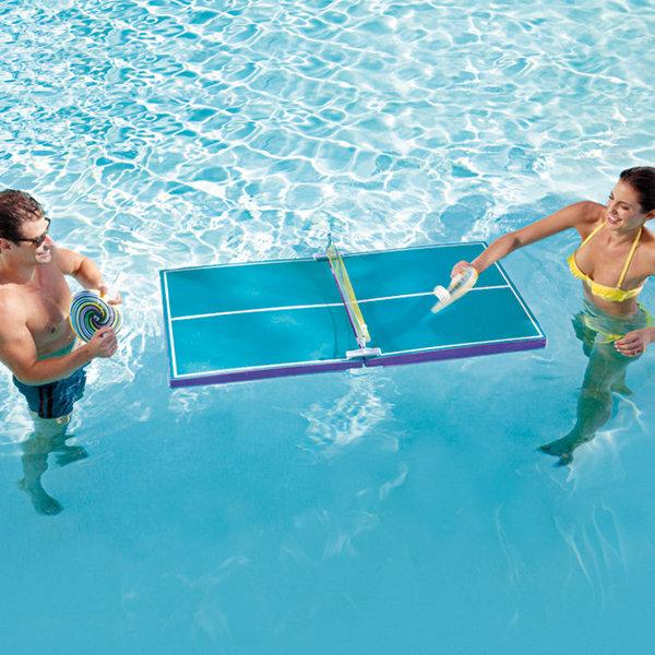 Floating Waterproof Table Tennis