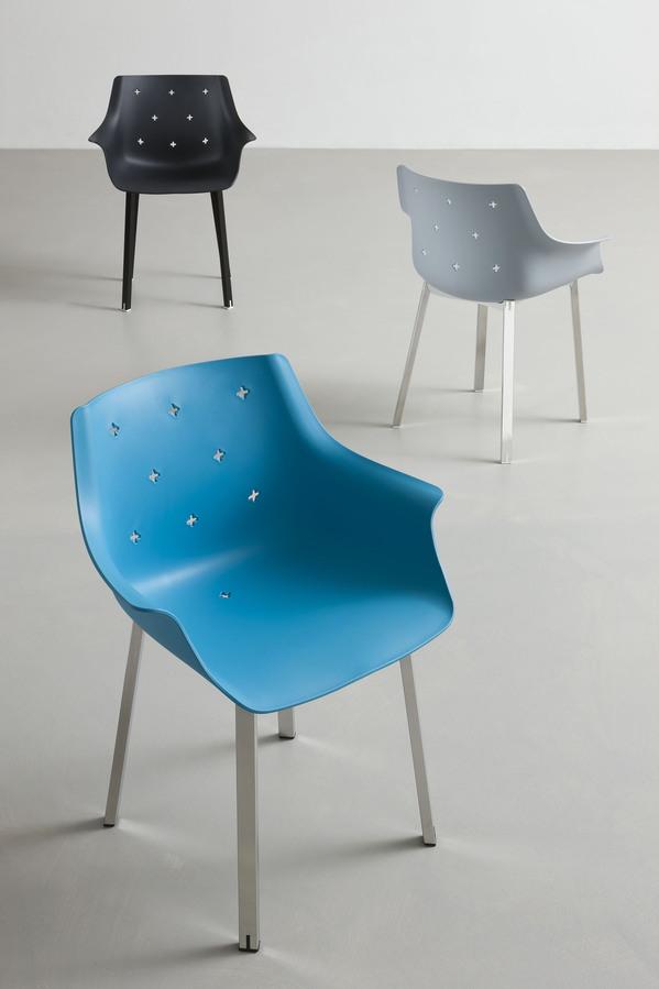 Favaretto Chairs