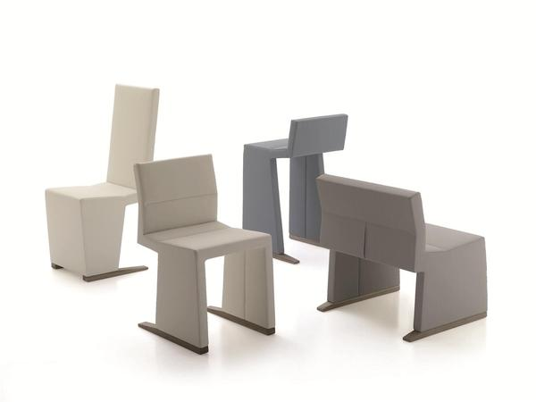 collection of Inka chairs