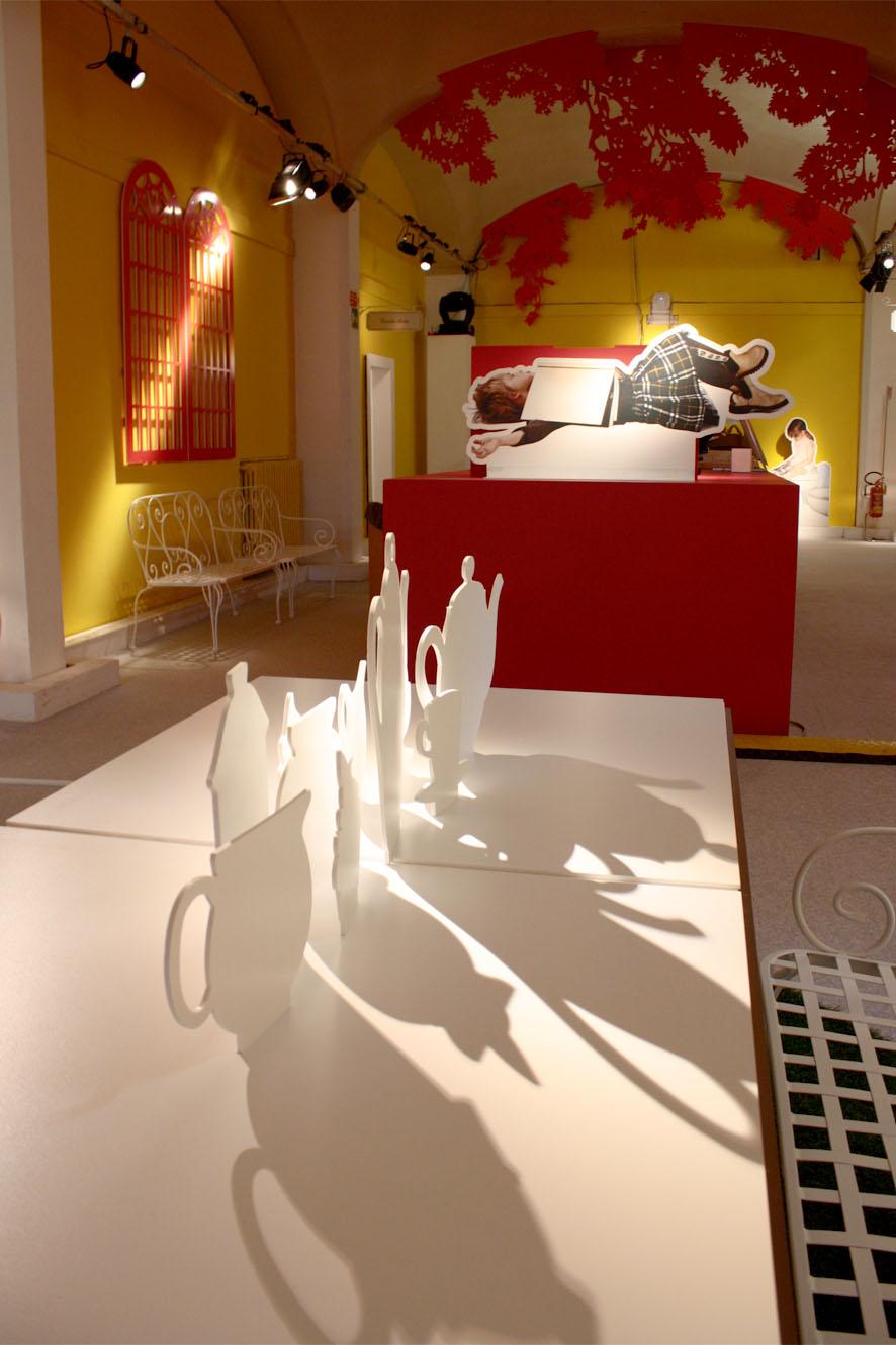 Ilaria Marelli design