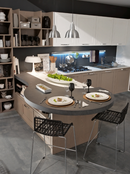 Stosa Kitchen
