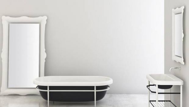 Glass Whirlpool Epoque by Ilaria Marelli