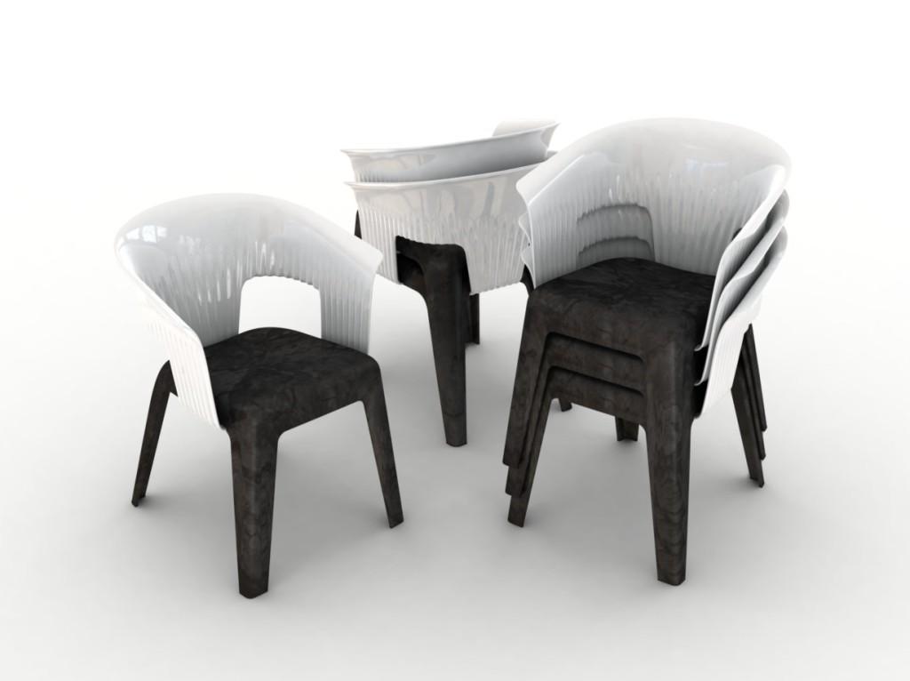 Madeira chair