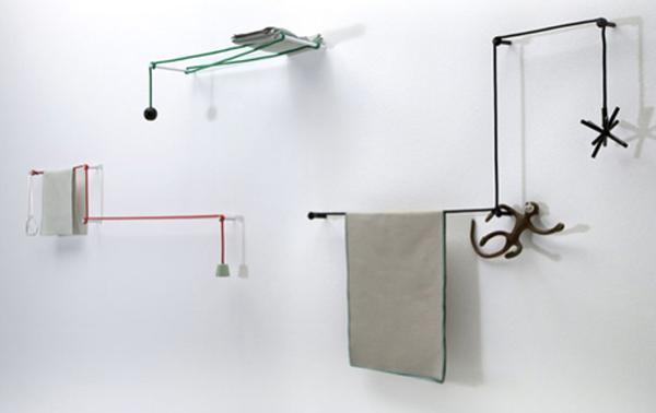 Hiroomi hangers