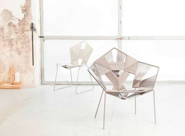 Cod di Gaga & Design Chairs