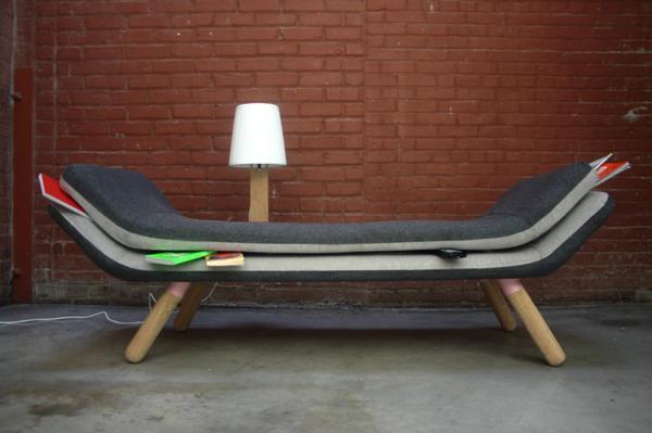 Jam sofa