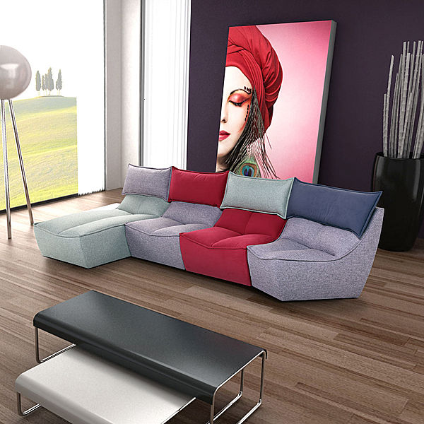 Hip Hop Sofa