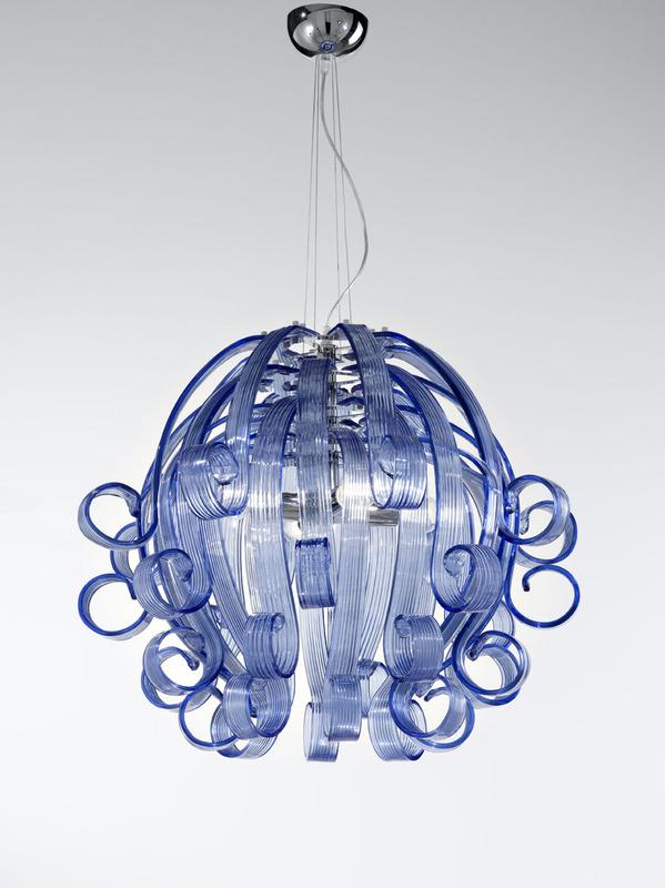 Voltolina Lamps