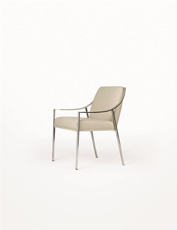 Christophe Pillet Aleiron Chair
