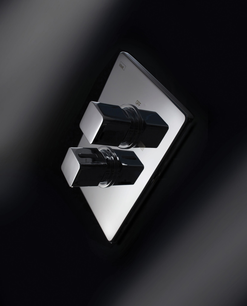 The new Cubic collection