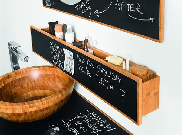 Bathroom Board