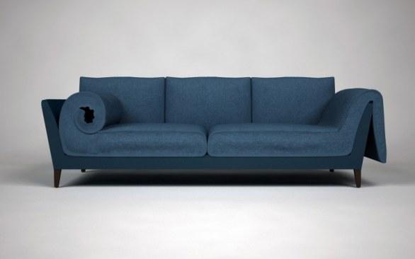 Casquet sofa