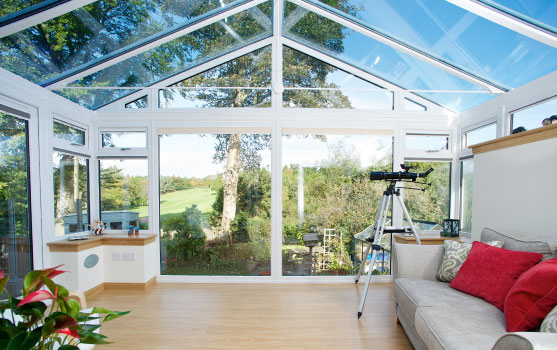 conservatories-latest-offers